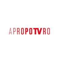 Logo Advertorial APROPOTV.RO