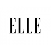 Logo Advertorial ELLE.RO