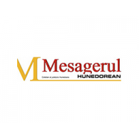 Logo Advertorial MESAGERULHUNEDOREAN.RO