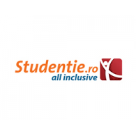Logo Advertorial STUDENTIE.RO